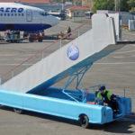 Инфраструктура гражданской авиации: состояние и перспективы