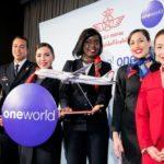 Авиаперевозчик из Африки Royal Air Maroc – член Oneworld